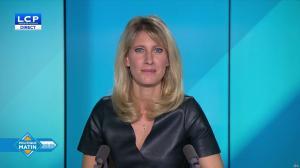 Brigitte Boucher dans Politique Matin - 09/11/16 - 02