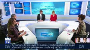 Candice Mahout et Fanny Agostini dans le Midi-15h - 23/01/17 - 01