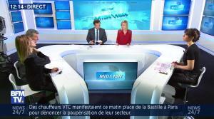 Candice Mahout dans le Midi-15h - 16/01/17 - 01