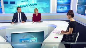 Candice Mahout dans le Midi-15h - 20/01/17 - 01