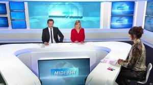 Candice Mahout dans le Midi-15h - 23/01/17 - 03