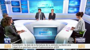 Candice Mahout dans le Midi-15h - 24/01/17 - 01