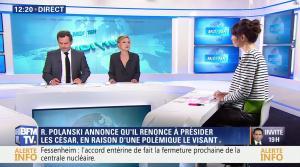 Candice Mahout dans le Midi-15h - 24/01/17 - 03