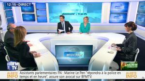 Candice Mahout dans le Midi-15h - 24/02/17 - 01