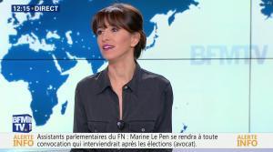 Candice Mahout dans le Midi-15h - 24/02/17 - 02