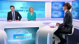 Candice Mahout dans le Midi-15h - 24/02/17 - 05
