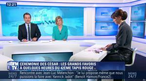 Candice Mahout dans le Midi-15h - 24/02/17 - 07