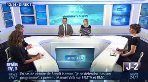 Candice Mahout dans le Midi-15h - 27/01/17 - 01