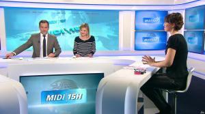 Candice Mahout dans le Midi-15h - 27/01/17 - 02