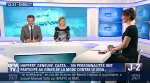 Candice Mahout dans le Midi-15h - 27/01/17 - 05