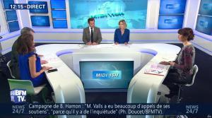 Candice Mahout dans le Midi-15h - 28/02/17 - 01