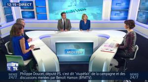 Candice Mahout dans le Midi-15h - 28/02/17 - 02