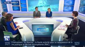 Candice Mahout dans le Midi-15h - 28/02/17 - 03