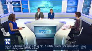 Candice Mahout dans le Midi-15h - 28/02/17 - 06