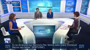 Candice Mahout dans le Midi-15h - 28/02/17 - 07