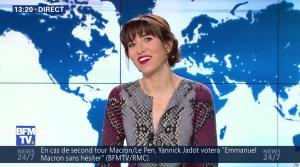 Candice Mahout dans le Midi-15h - 28/02/17 - 08