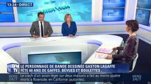 Candice Mahout dans le Midi-15h - 28/02/17 - 10
