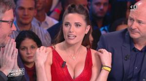 Capucine Anav dans Touche pas à mon Poste - 13/10/16 - 04