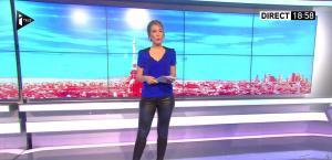 Caroline Delage dans le Direct Ferrari - 30/11/16 - 01