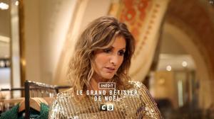 Caroline Ithurbide dans une Bande-Annonce du Grand Bêtisier de Noël - 15/12/16 - 02