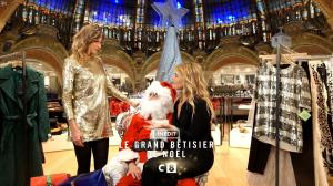Caroline Ithurbide dans une Bande-Annonce du Grand Bêtisier de Noël - 15/12/16 - 03