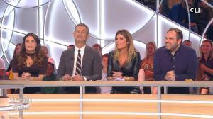 Caroline Ithurbide dans Il en Pense Quoi Matthieu - 04/11/16 - 02