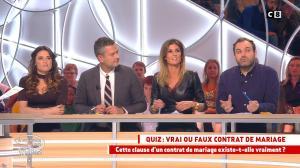 Caroline Ithurbide dans Il en Pense Quoi Matthieu - 04/11/16 - 04