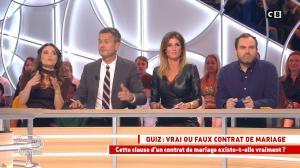 Caroline Ithurbide dans Il en Pense Quoi Matthieu - 04/11/16 - 05