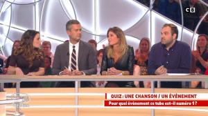 Caroline Ithurbide dans Il en Pense Quoi Matthieu - 04/11/16 - 07