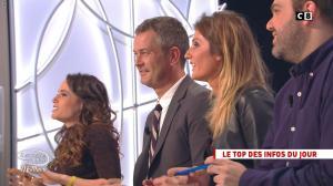Caroline Ithurbide dans Il en Pense Quoi Matthieu - 04/11/16 - 10