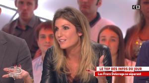 Caroline Ithurbide dans Il en Pense Quoi Matthieu - 04/11/16 - 12
