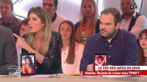 Caroline Ithurbide dans Il en Pense Quoi Matthieu - 04/11/16 - 15