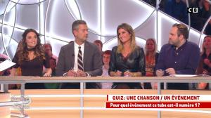 Caroline Ithurbide dans Il en Pense Quoi Matthieu - 04/11/16 - 17