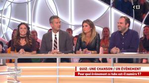 Caroline Ithurbide dans Il en Pense Quoi Matthieu - 04/11/16 - 18