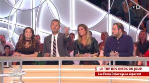 Caroline Ithurbide dans Il en Pense Quoi Matthieu - 04/11/16 - 24