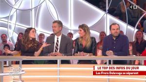 Caroline Ithurbide dans Il en Pense Quoi Matthieu - 04/11/16 - 25