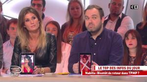 Caroline Ithurbide dans Il en Pense Quoi Matthieu - 04/11/16 - 30