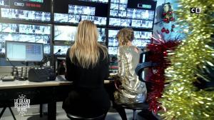 Caroline Ithurbide dans le Grand Bêtisier de Noël - 16/12/16 - 06