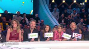 Caroline Ithurbide dans Touche pas à mon Poste - 06/12/16 - 01