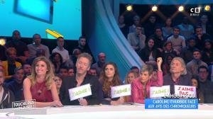 Caroline Ithurbide dans Touche pas à mon Poste - 06/12/16 - 06