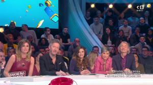Caroline Ithurbide dans Touche pas à mon Poste - 06/12/16 - 09