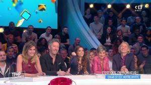 Caroline Ithurbide dans Touche pas à mon Poste - 06/12/16 - 10