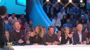 Caroline Ithurbide dans Touche pas à mon Poste - 14/11/16 - 01