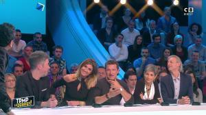 Caroline Ithurbide dans Touche pas à mon Poste - 14/11/16 - 06