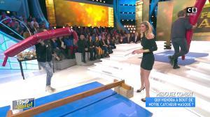 Caroline Ithurbide dans Touche pas à mon Poste - 14/11/16 - 09