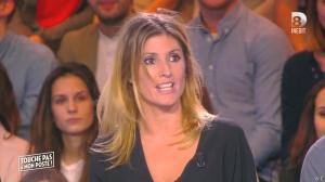 Caroline Ithurbide dans Touche pas à mon Poste - 15/01/16 - 01