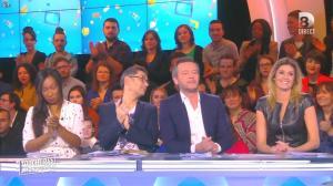 Caroline Ithurbide dans Touche pas à mon Poste - 22/01/16 - 02