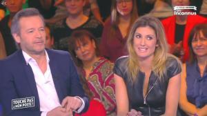 Caroline Ithurbide dans Touche pas à mon Poste - 22/01/16 - 03