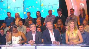 Caroline Ithurbide dans Touche pas à mon Poste - 29/01/16 - 02