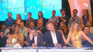 Caroline Ithurbide dans Touche pas à mon Poste - 29/01/16 - 03